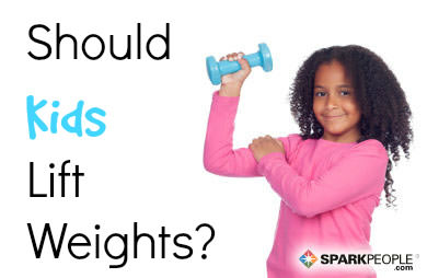 How Important Is Strength Training for Kids?