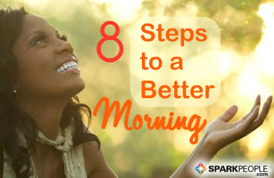 Wake Up Naturally to a More Energized Day