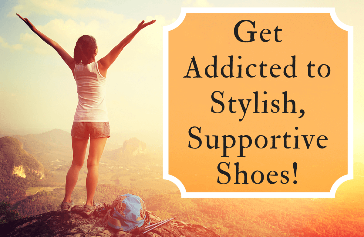 Style You Want, Support You Need