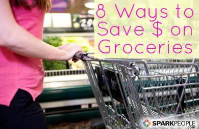 Grocery Store Steals and Tips