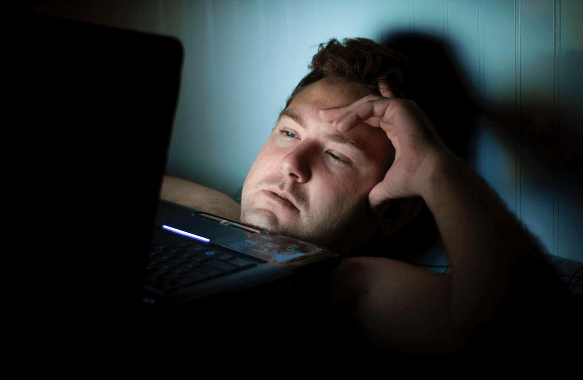 6 Common Reasons You're Waking Up In the Middle of the Night