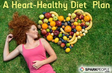Eating for a Healthy Heart