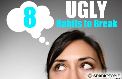 8 Bad Habits That Make You Ugly